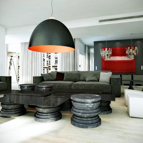 Apartamento París