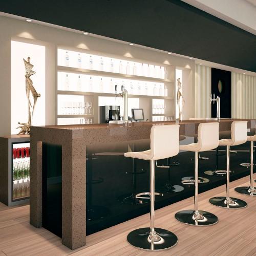 Barra bar