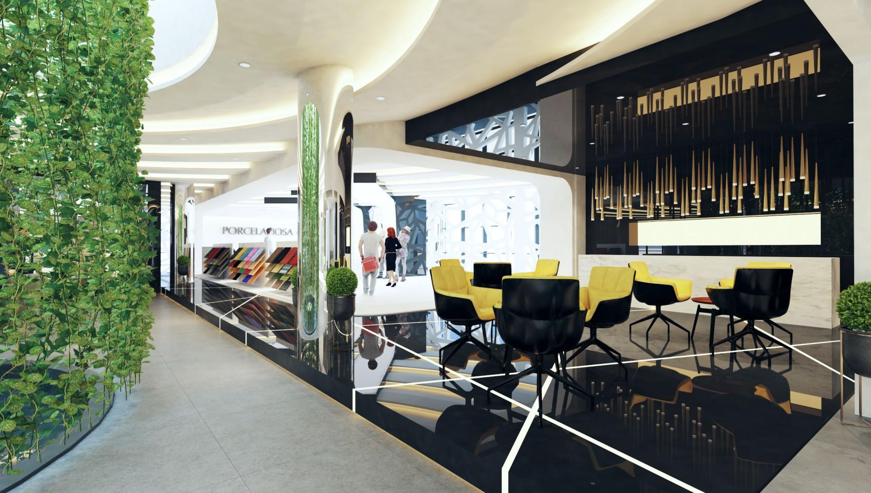 Finalistas en XI Premios Arquitectura e Interiorismo Porcelanosa